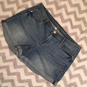 Adorable Lauren Conrad Jean Shorts